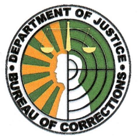correction bureau agencies department of justice republic of the
