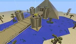 Idée Maison Minecraft Les Maisons Champignon Dans Minecraft