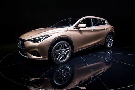 infiniti  brings concept car   premium