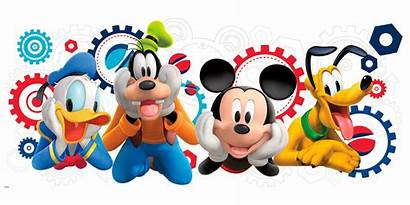 Mickey Friends Birthday Clipart Clubhouse Clipground