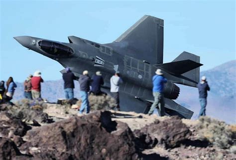 See This Stealth Fighter? It Might Soon Be Able to Kill ...