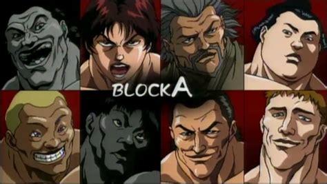 Anime Baki Capitulos Anime Baki The Grappler 2 Temporada 24 24 Ova Mp4