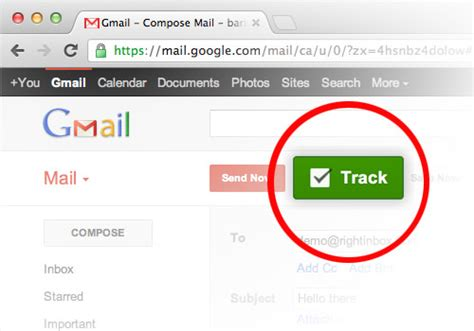 how to tell if someone is tracking your iphone how to track if your sent email has been opened in gmail