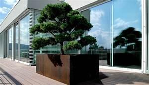 terrasse mit hochbeet robin sudhoff garten landschaftsbau With französischer balkon mit garten und landschaftsbau gartenbau stuttgart
