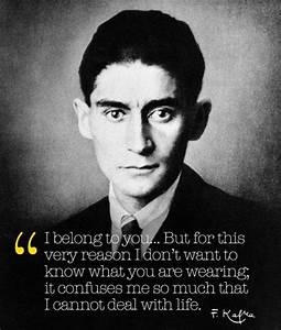 Poets & Writers images F Kafka  Love Quote wallpaper and background photos (38121524)