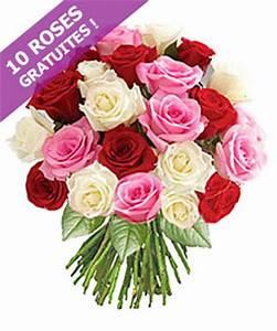 Bouquet Pas Cher : livraison fleurs pas cher fleuriste pas cher foliflora ~ Melissatoandfro.com Idées de Décoration