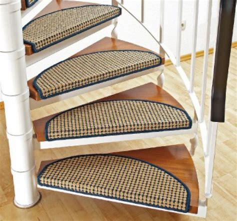 Stufenmatten Für Wendeltreppen by Tolle Ideen F 252 R Stufenmatten F 252 R Ihre Treppen