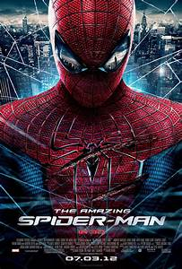 The Amazing Spider-Man (2012) | Cut The Crap Movie Reviews