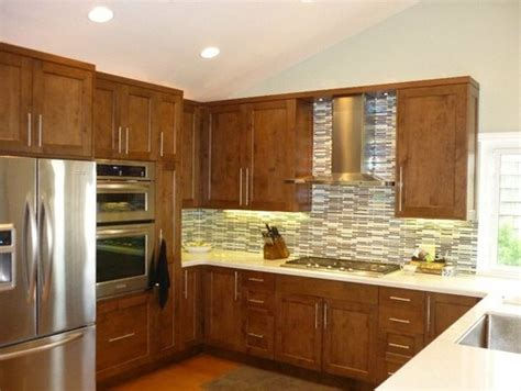 best way to stain kitchen cabinets best way to clean stained cabinets 9248