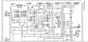 Suzuki Sierra Workshop Wiring Diagram