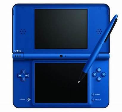 Nintendo Dsi Xl Games Clipart Ds Midnight