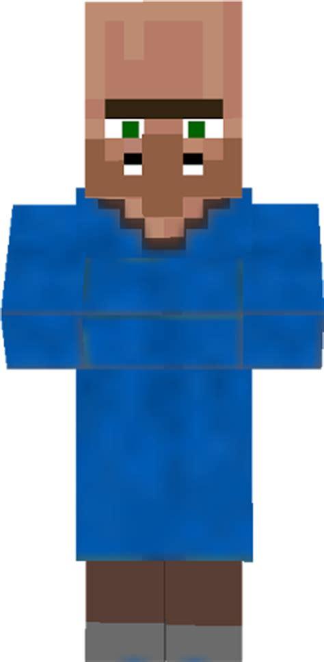 element animation rutty villager nova skin