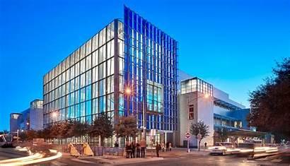 Austin Convention Center Cretech District Guide Downtown
