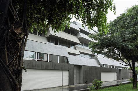 Daecher Fuer Wohnhaeuser by Wohnhaus In Taiwan Behet Bondzio Viele D 228 Cher