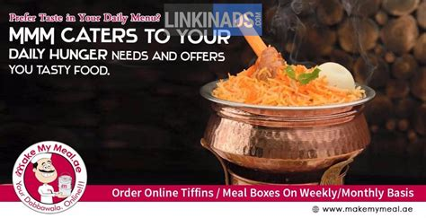 Online Food Delivery In Dubai, Uae