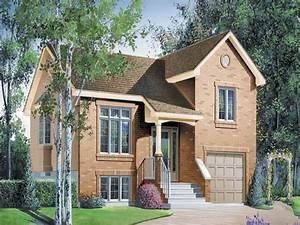 Home Design : Split Level Style House Ranch Floor Plans ...