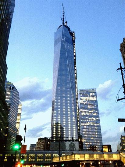 Tallest Freedom Spire America Tower Building North