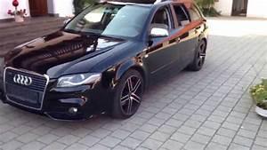 Audi B7 Tuning : audi a4 b7 frontsch rze kds tuning youtube ~ Kayakingforconservation.com Haus und Dekorationen