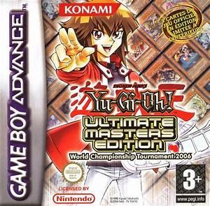 Yu Gi Oh Ultimate Masters World Championship Tournament