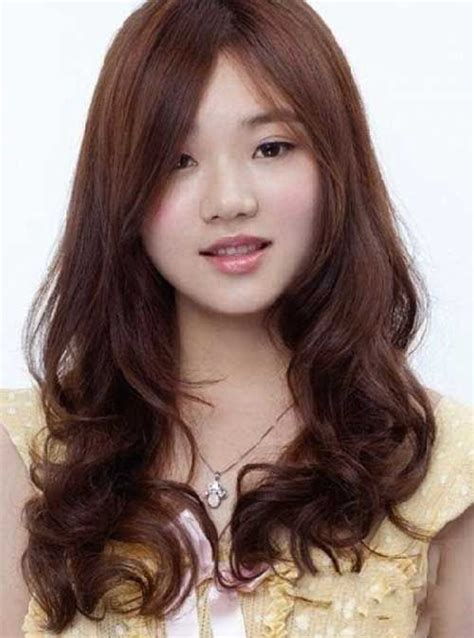 asian hairstyles   faces hair makeup