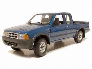 Ford - Ranger Pick-up 2000 - Action - 1  18