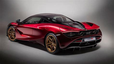 2017 Mclaren Mso 720s Coupe Velocity Wallpaper  Hd Car