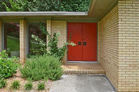 terrace drive modern charlotte nc homes  sale mid century modern real estate gail