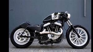 12 Best Harley Davidson Sportster Modifications
