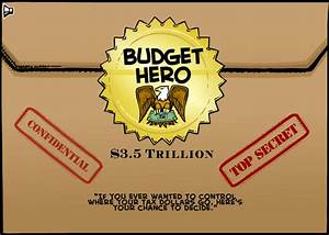 Serious game: Budget Hero \ Luderacy