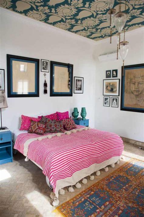 deco chambre orientale décoration orientale en 50 idées magiques qui font rêver