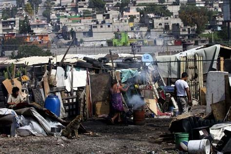 crece pobreza en m 233 xico indican datos de coneval el big