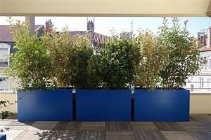 Brise Vue Pour Terrasse : 2 brise vue terrasse cr ent de l 39 intimit en toutes saisons ~ Dailycaller-alerts.com Idées de Décoration