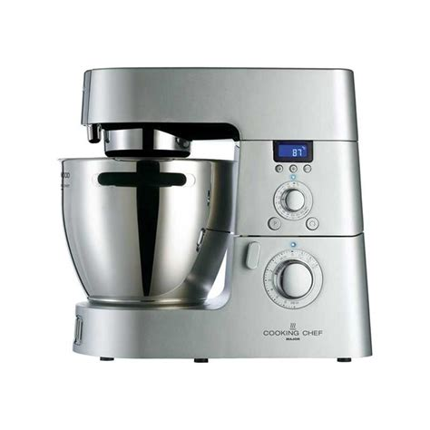 kenwood keukenmachine major cooking chef km096 bcc nl