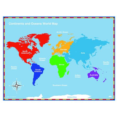 buy continents  oceans maps tts