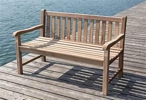 Gartenbank Teak 3 Sitzer : preisvergleich eu gartenbank teakholz 3 ~ Bigdaddyawards.com Haus und Dekorationen