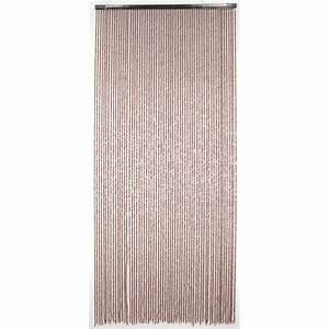 Rideau De Perles Ikea : rideau de porte perles de bois ~ Dailycaller-alerts.com Idées de Décoration