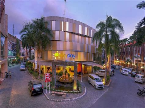 Best Price On Everyday Smart Hotel Kuta Bali In Bali + Reviews
