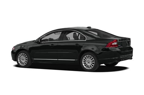Volvo's new design language, most recently seen on the s60, could translate over to the s80 in the near future. 2012 Volvo S80 - Price, Photos, Reviews & Features