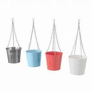 Cache Pot Interieur : socker jardini re suspendue int rieur ext rieur coloris ~ Premium-room.com Idées de Décoration