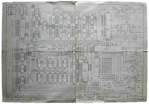 Acorn Atom Circuit Diagram - Manual