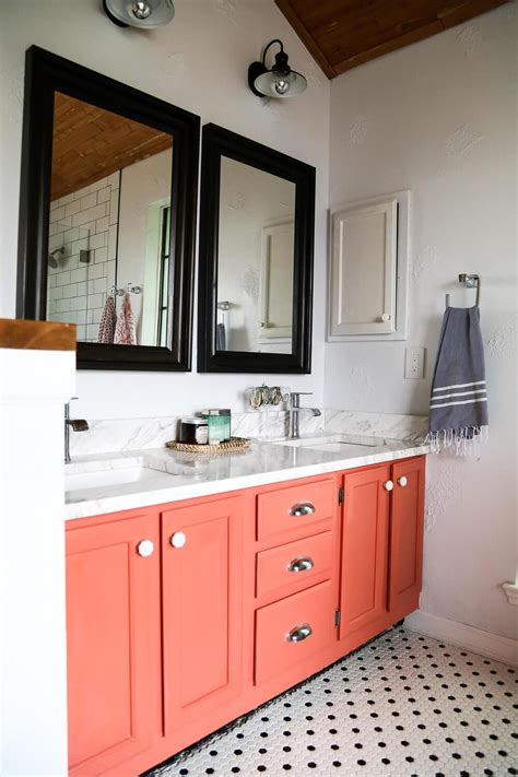 diy bathroom remodel ideas   budget friendly