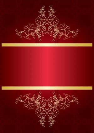 vektor latar belakang merah cantik vector latar belakang vektor gratis  gratis