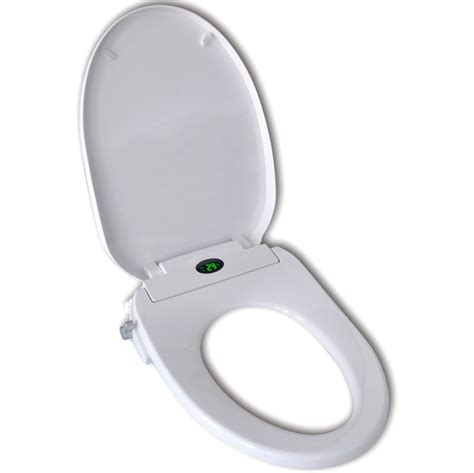 automatic electronic toilet seat with bidet function plumbing sanitary ware heating