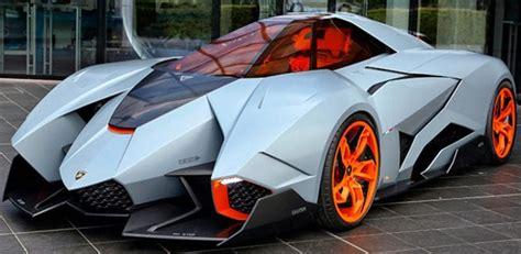 lamborghini egoista concept design interior engine