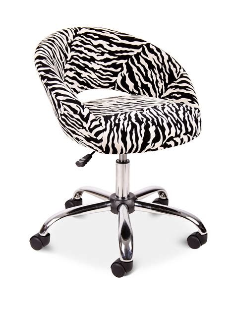 animal print desk chair zebra print desk chair quotes