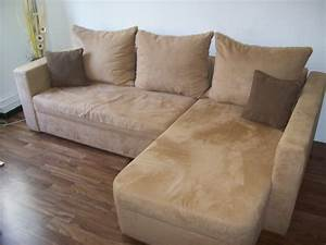 Kleine Zweier Couch : couchgarnitur mit bettfunktion 6 monate alt ~ Markanthonyermac.com Haus und Dekorationen
