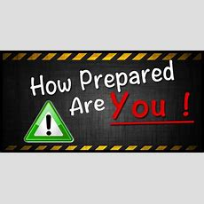 How Prepared Are You ? If You Only Knew  Tips, Tricks, And Techniques To Close More Sales