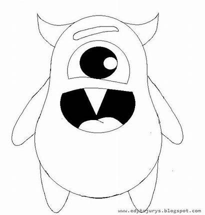 Dojo Class Colorear Monstruos Monsters Coloring Classdojo