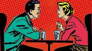 Twijfels beginnende relatie