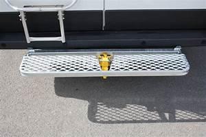 Marche Pied Pour Camion : marche pied repliable ~ Edinachiropracticcenter.com Idées de Décoration